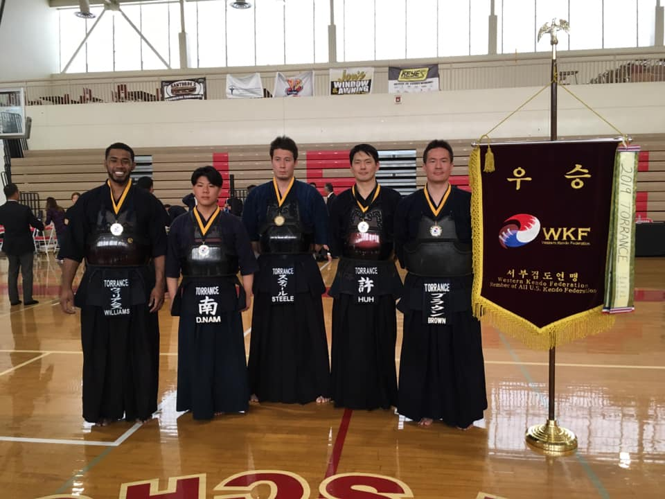 2019 WKF Spring Kendo Championships